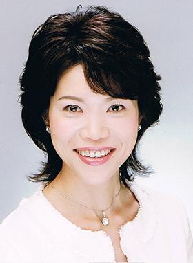 プラネットMCスクールの司会者:今井涼子