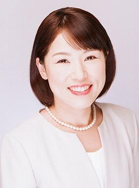 プラネットMCスクールの司会者:井上明子