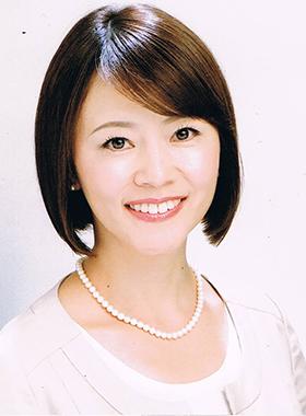 プラネットMCスクールの司会者:井口美香