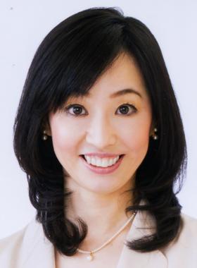 プラネットMCスクールの司会者:井上雅子