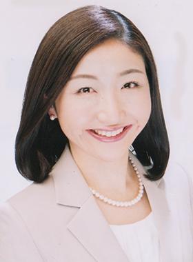 プラネットMCスクールの司会者:青山絵美